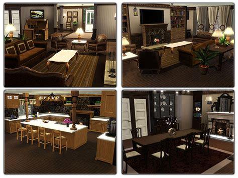 Sims sims 4 sims 4 cc makeup sims 4 game. Illiana's Handsome Horse Ranch - 4Bd
