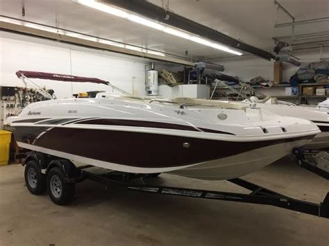 Hurricane Boats For Sale Minnesota by 1990 Hurricane Ss188 Boats For Sale In Deerwood Minnesota