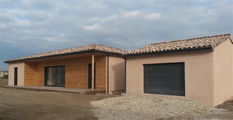 maison eco design primera par villas bois provence la maison bois par maisons bois