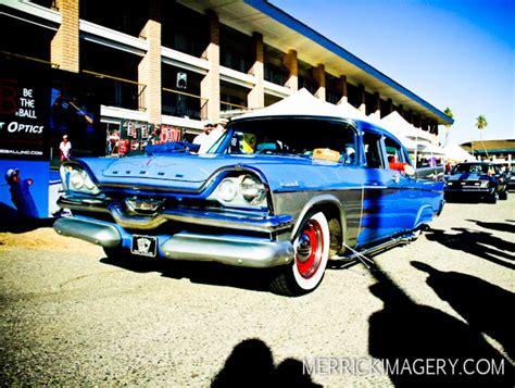 mesquite car show  deluxe