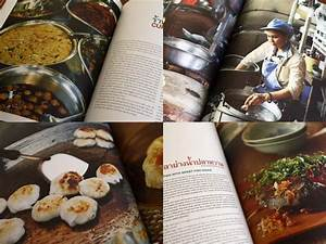 Thai Street Food – David Thompson, a book review