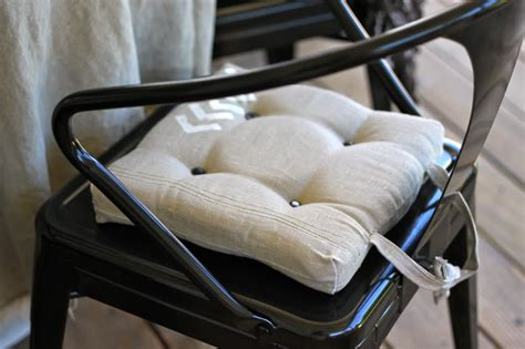 diy dining chair cushions decor hacks