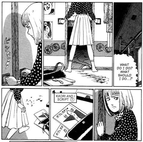 Souichi Presents:the Enchanting World of Junji Ito ...