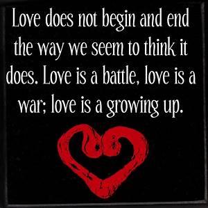 Love Quotes @ Q... Love Quotes
