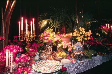 tavola imbandita per natale la tavola di capodanno come renderla speciale foto
