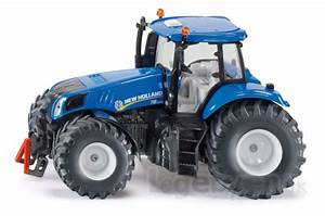 Siku Ferngesteuerter Traktor : k b siku 1 32 traktor new holland bl fra 3 r ~ Jslefanu.com Haus und Dekorationen