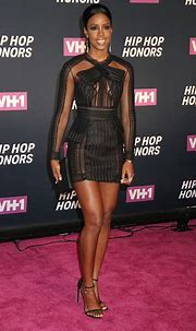 Kelly Rowland – VH1 Hip Hop Honors in New York City, July 2016