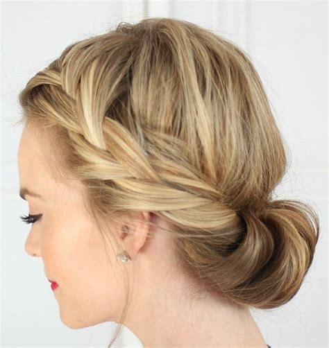 10 diy hairstyles for long hair makeup tutorials