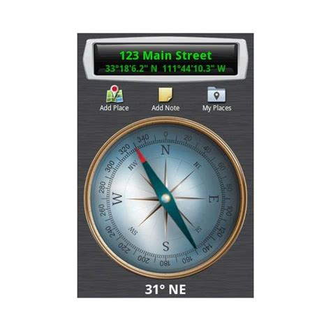 best compass for android best android compass apps