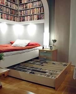 18, Small, Bedroom, Decorating, Ideas, U2013, Apartment, Geeks