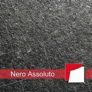 Naturstein Nero Assoluto : nero assoluto geflammt geb rstet kreative ideen f r ~ Michelbontemps.com Haus und Dekorationen