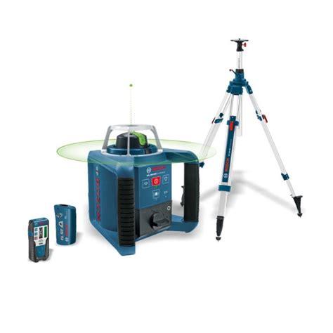 pack laser rotatif bosch grl 300 hvg tr 233 pied
