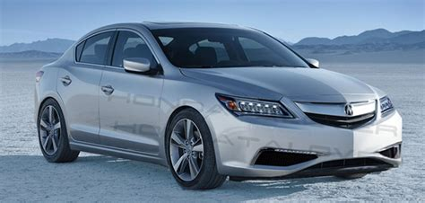 Acura 2015 Ilx by 2015 Acura Ilx Information And Photos Zombiedrive