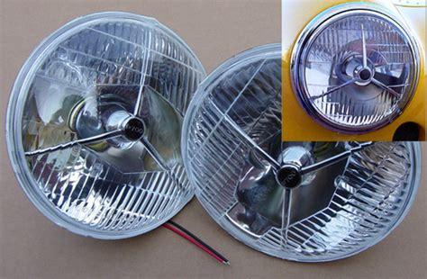 p tripod headlamps