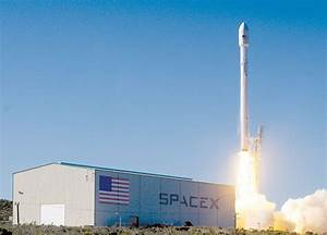 READY FOR LAUNCH: San Benito officials hope for SpaceX ...