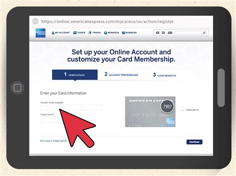 como solicitar una tarjeta de credito american express