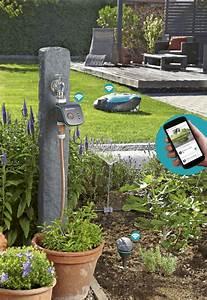 gardena smart garden smart home With katzennetz balkon mit smart garden gardena