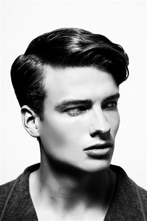 1950s Hairstyles For Males by 1960s Hairstyles For Top Haircuts Dont Drink
