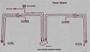 C2 Power Window Switch Vs Cup - Corvetteforum