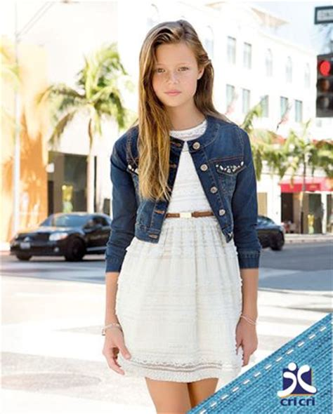 Niña  Talla 816 Años #moda #outfit #ropa #niña Moda