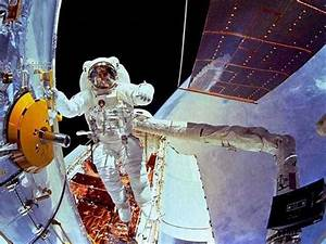 What These Astronauts Saw In Space Might Confirm That ...