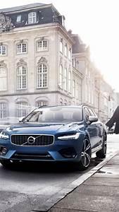 Wallpaper Volvo S90, 2017 Cars, 4K, Automotive, #1338