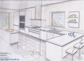 dessiner sa cuisine gratuit avec logiciel de 3d 0