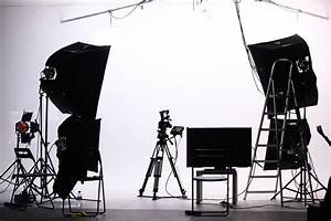 Recommended Filming Equipment
