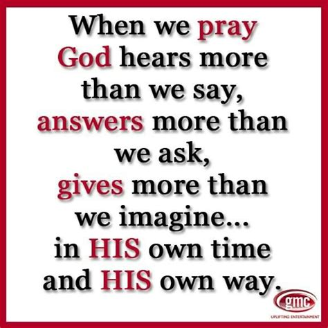 God Knows My Heart Quotes