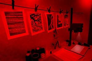 Darkroom For Printing Film Photography Stock Photo - Download Image Now - iStock