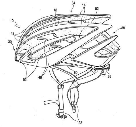 Bike Helmet Drawing Cubangbakinfo
