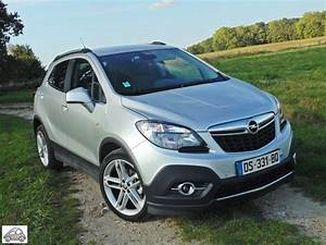 Opel Mokka Prix Occasion : achat opel mokka cosmo pack 1 6 cdti ecoflex d 39 occasion pas cher 22 000 ~ Gottalentnigeria.com Avis de Voitures