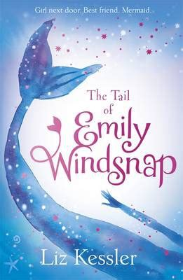 tail  emily windsnap booktrust