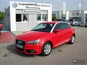 Audi A1 Tfsi 122 : 2010 audi a1 1 4 tfsi 90 kw 122 bhp attraction air alu car photo and specs ~ Gottalentnigeria.com Avis de Voitures
