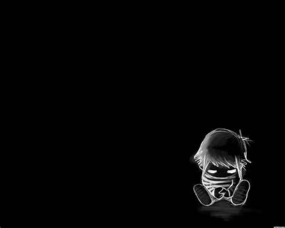 Sad Wallpapers Boy Lonely Miss