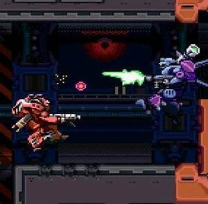 Play Metal Warriors On SNES Emulator Online