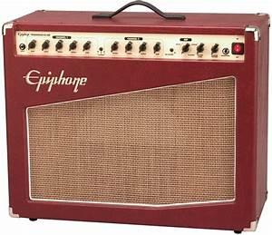 Epiphone Triggerman 60 Guitar Combo Amplifier  60 Watts