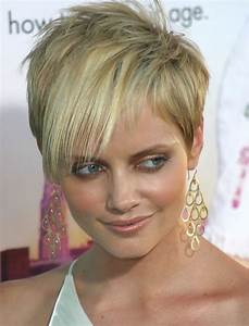 Trendy Short Pixie Haircuts For Women 2018 2019 Page 2
