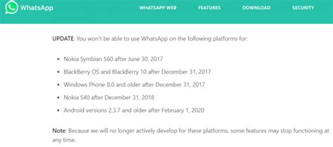 technologie007 whatsapp fix for blackberry 10 devices