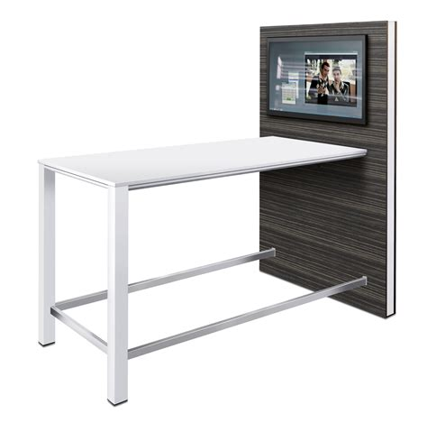 bureau high temptation high desk offiscapecommercial furniture