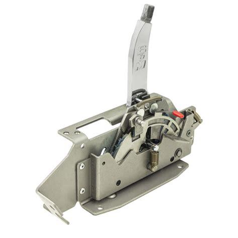 chevrolet bm quicksilver console shifter