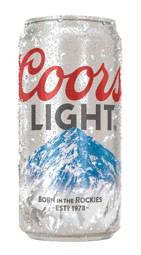 is coors light coors light can png www imgkid com the image kid has it