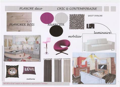 projet professionnel aménagement appartement suite