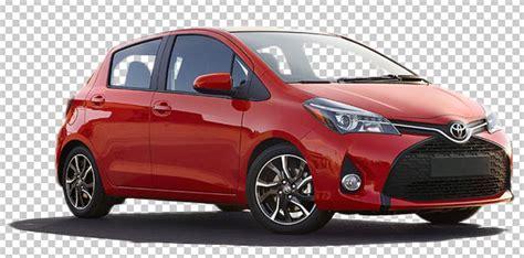 Toyota Yaris Backgrounds by Toyota Car Yaris 2016