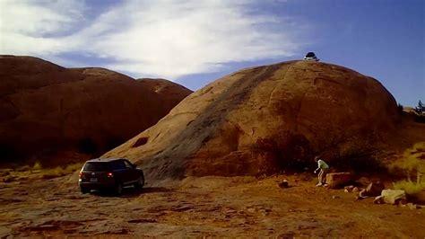 moab lions back touareg moab 2009 baby lion s back 1 youtube