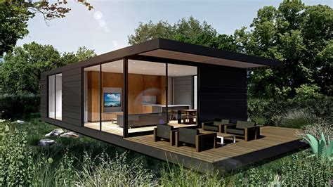 green houses kits prefab homes for sophisticated tastes los angeles times