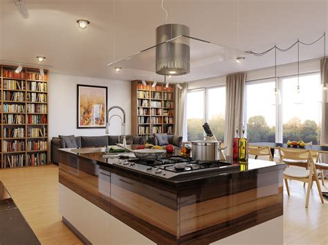 designs of kitchens in interior designing white brown kitchen scheme interior design ideas