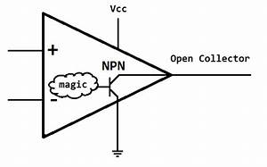 digital logic question about comparator and 555 timer With following circuit diagram show two comparator circuits using the lm101