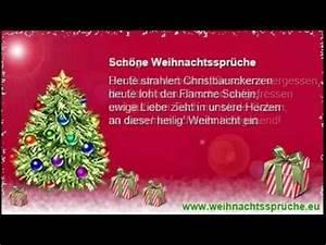 Weihnachtswünsche Ideen Lustig : weihnachtsspr che youtube ~ Haus.voiturepedia.club Haus und Dekorationen