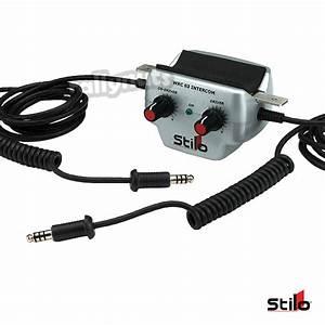 Stilo Wrc 03 Intercom Amplifier
